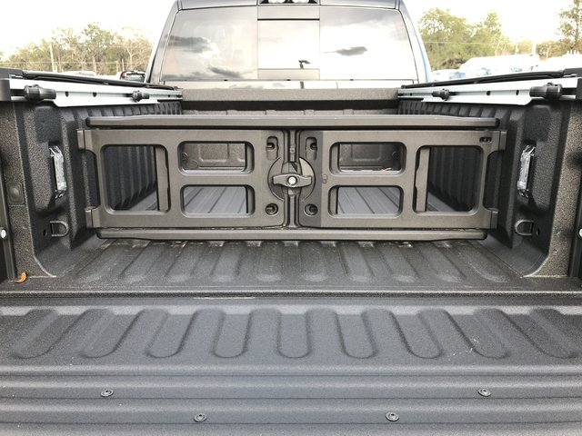 2018 Ram 2500 Crew Cab 4x4, Pickup #180642 - photo 12