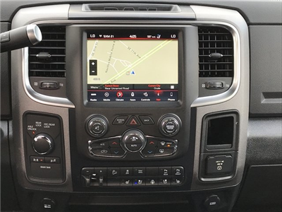 2018 Ram 2500 Crew Cab 4x4, Pickup #180642 - photo 17
