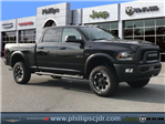 2018 Ram 2500 Crew Cab 4x4, Pickup #180642 - photo 1
