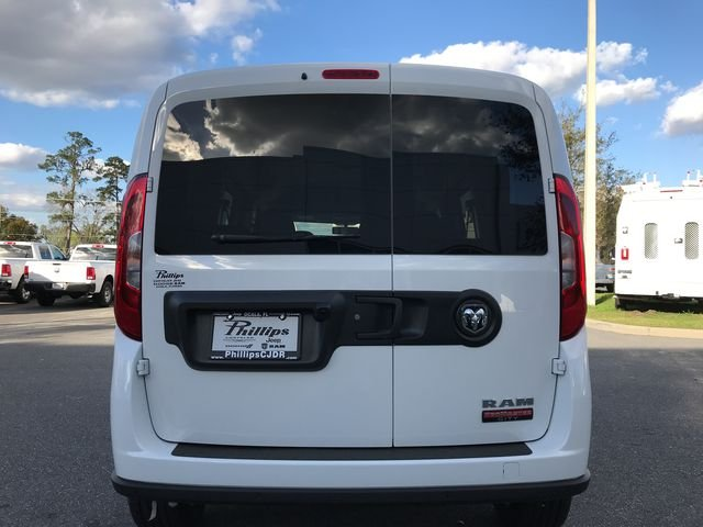 2018 ProMaster City FWD,  Empty Cargo Van #180645 - photo 5