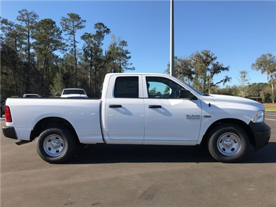 2018 Ram 1500 Quad Cab, Pickup #180670 - photo 3