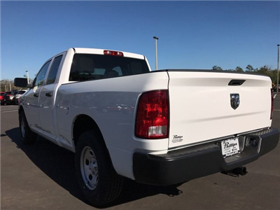 2018 Ram 1500 Quad Cab, Pickup #180670 - photo 5