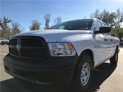 2018 Ram 1500 Quad Cab, Pickup #180670 - photo 7