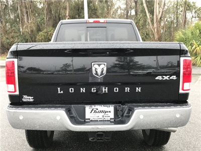 2018 Ram 2500 Crew Cab 4x4,  Pickup #180674 - photo 4