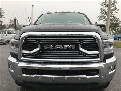 2018 Ram 2500 Crew Cab 4x4,  Pickup #180674 - photo 8