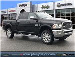 2018 Ram 2500 Crew Cab 4x4,  Pickup #180674 - photo 1