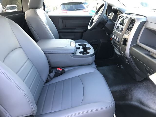 2018 Ram 1500 Regular Cab, Pickup #180681 - photo 14