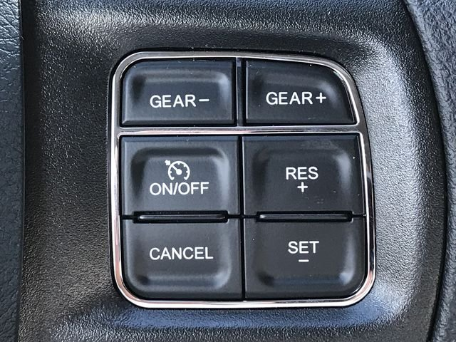 2018 Ram 1500 Regular Cab, Pickup #180681 - photo 20