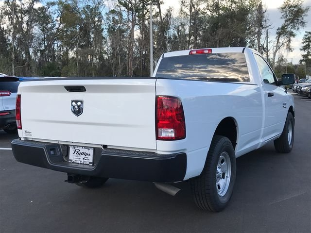 2018 Ram 1500 Regular Cab, Pickup #180681 - photo 2