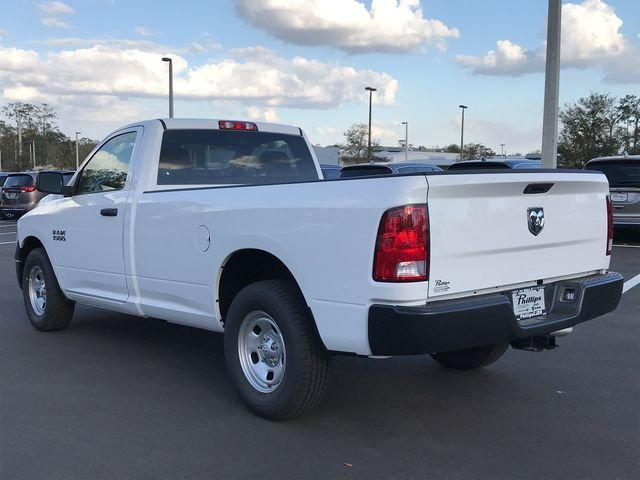 2018 Ram 1500 Regular Cab, Pickup #180681 - photo 4