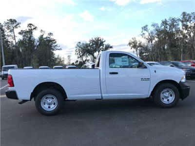 2018 Ram 1500 Regular Cab, Pickup #180681 - photo 5