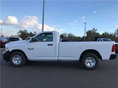 2018 Ram 1500 Regular Cab, Pickup #180681 - photo 7