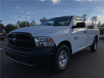 2018 Ram 1500 Regular Cab, Pickup #180681 - photo 3