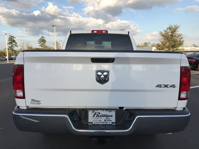 2018 Ram 1500 Crew Cab 4x4, Pickup #180686 - photo 6