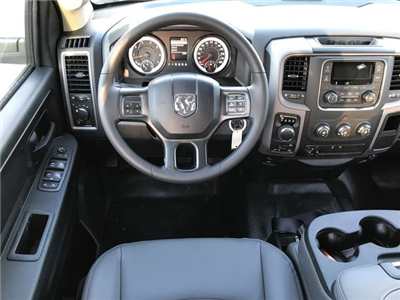 2018 Ram 1500 Crew Cab 4x4, Pickup #180686 - photo 14