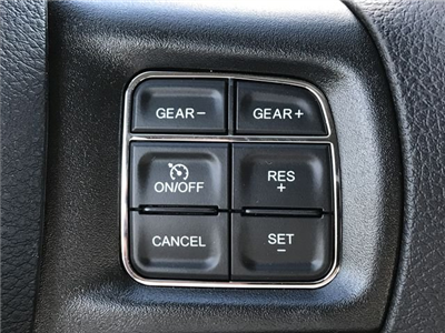 2018 Ram 1500 Crew Cab 4x4, Pickup #180686 - photo 22