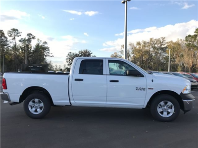 2018 Ram 1500 Crew Cab 4x4, Pickup #180686 - photo 5