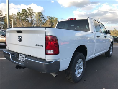 2018 Ram 1500 Crew Cab 4x4, Pickup #180686 - photo 2