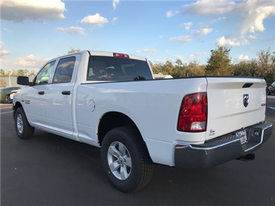 2018 Ram 1500 Crew Cab 4x4, Pickup #180686 - photo 4