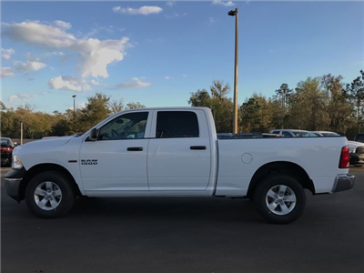2018 Ram 1500 Crew Cab 4x4, Pickup #180686 - photo 7