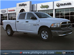 2018 Ram 1500 Crew Cab 4x4, Pickup #180686 - photo 1