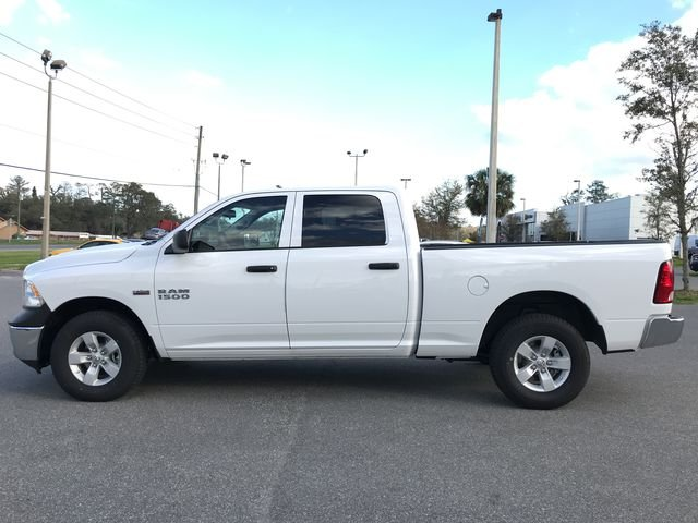 2018 Ram 1500 Crew Cab 4x4, Pickup #180690 - photo 7