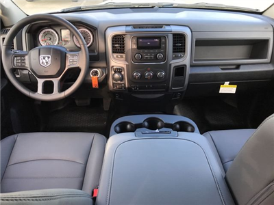 2018 Ram 1500 Crew Cab 4x4, Pickup #180690 - photo 13