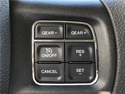 2018 Ram 1500 Crew Cab 4x4, Pickup #180690 - photo 22