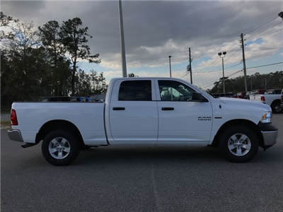 2018 Ram 1500 Crew Cab 4x4, Pickup #180690 - photo 5
