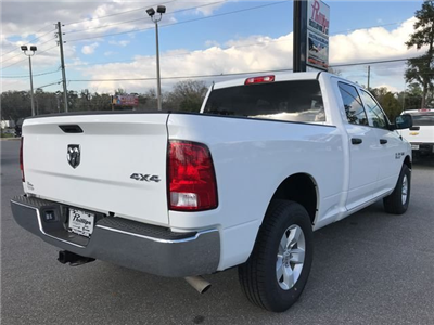 2018 Ram 1500 Crew Cab 4x4, Pickup #180690 - photo 2
