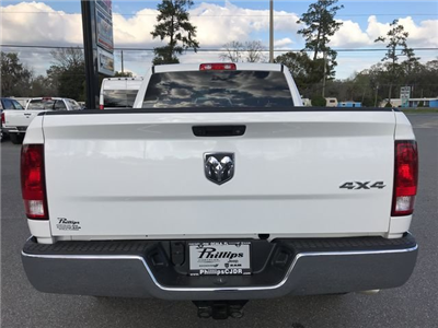 2018 Ram 1500 Crew Cab 4x4, Pickup #180690 - photo 6