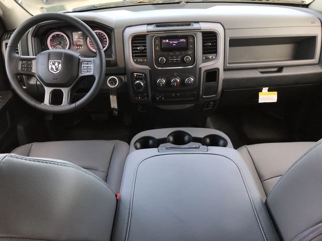 2018 Ram 1500 Crew Cab, Pickup #180699 - photo 13