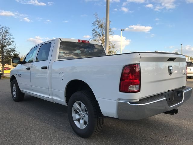 2018 Ram 1500 Crew Cab 4x2,  Pickup #180699 - photo 5