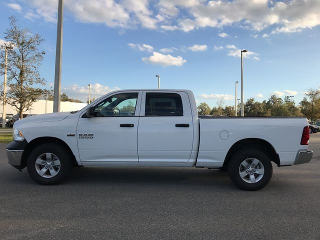 2018 Ram 1500 Crew Cab 4x2,  Pickup #180699 - photo 6