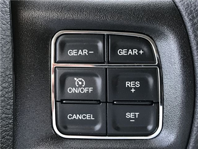 2018 Ram 1500 Crew Cab, Pickup #180699 - photo 22