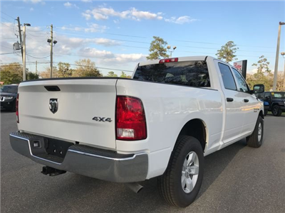 2018 Ram 1500 Crew Cab 4x2,  Pickup #180699 - photo 2