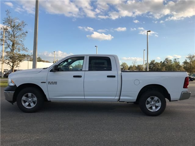 2018 Ram 1500 Crew Cab, Pickup #180699 - photo 6