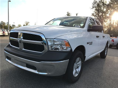 2018 Ram 1500 Crew Cab, Pickup #180699 - photo 7