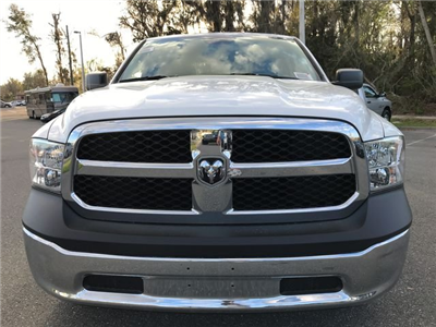 2018 Ram 1500 Crew Cab, Pickup #180699 - photo 8
