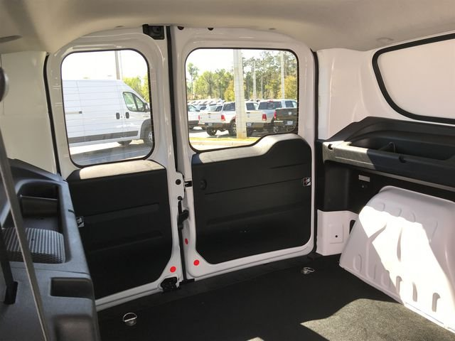 2018 ProMaster City FWD,  Empty Cargo Van #180704 - photo 13