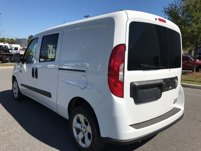2018 ProMaster City FWD,  Empty Cargo Van #180704 - photo 6