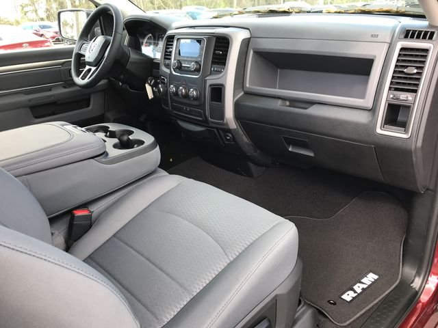 2018 Ram 1500 Regular Cab, Pickup #180714 - photo 12