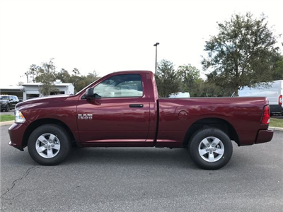 2018 Ram 1500 Regular Cab, Pickup #180714 - photo 6