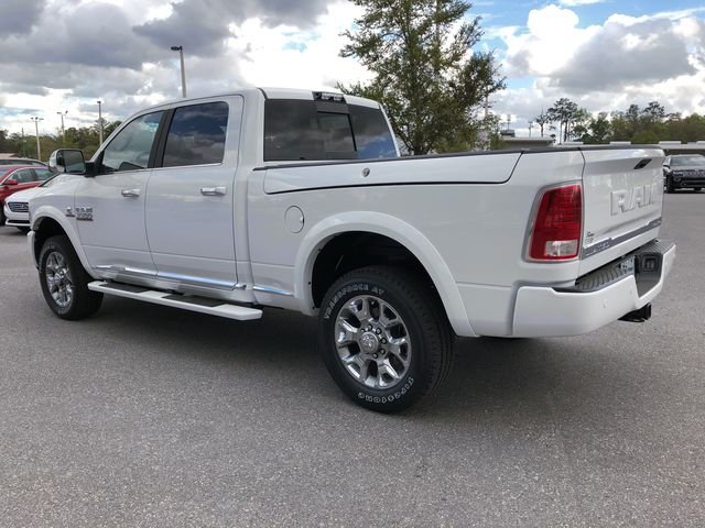 2018 Ram 3500 Crew Cab 4x4,  Pickup #180718 - photo 5