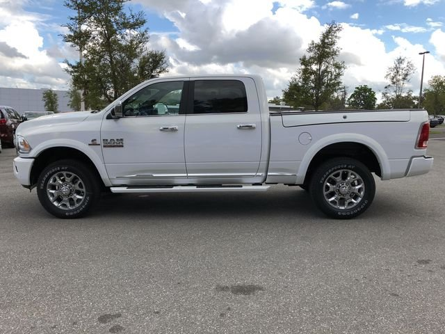 2018 Ram 3500 Crew Cab 4x4,  Pickup #180718 - photo 6