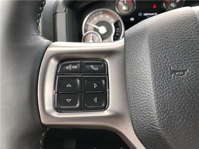2018 Ram 3500 Crew Cab 4x4,  Pickup #180718 - photo 24