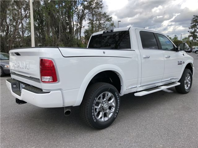 2018 Ram 3500 Crew Cab 4x4,  Pickup #180718 - photo 2