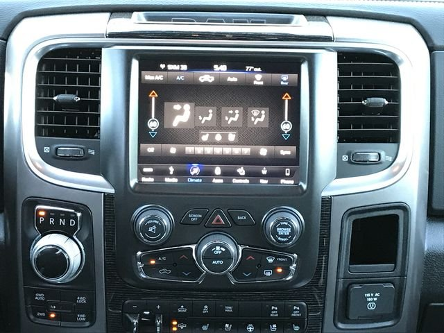 2018 Ram 1500 Crew Cab 4x4,  Pickup #180738 - photo 15