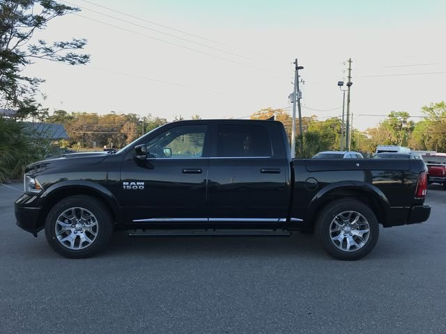 2018 Ram 1500 Crew Cab 4x4,  Pickup #180738 - photo 7
