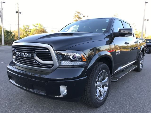 2018 Ram 1500 Crew Cab 4x4,  Pickup #180738 - photo 3